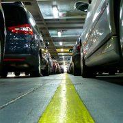 Elektromobilität für Unternehmen