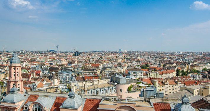 Genug Sonnenstrom für Elektroautos in Wien