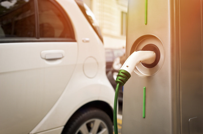 Elektromobilität in Wien